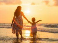 Что значит быть надежной базой для ребенка