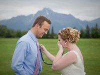 Во время свадьбы невеста услышала сердцебиение умершего сына…