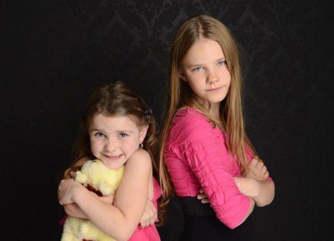 Конфликты между братьями и сестрами: как пережить и предотвратить