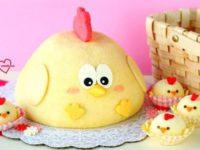 Мама троих детей удивляет мир тортами, которые не отличить от плюшевых игрушек