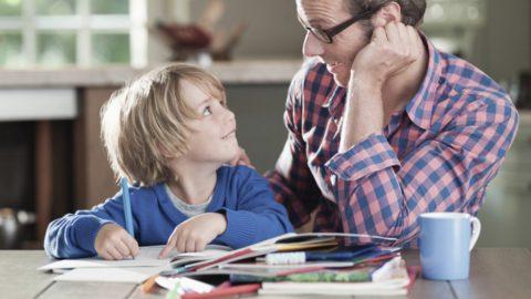 10 причин читать детям вслух