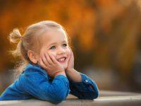Что обязательно должен уметь трехлетний ребенок