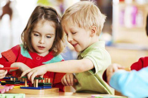 6 практических игр для подготовки к школе, которые действительно нужны ребенку