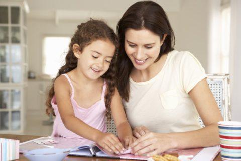 Топ 10 необходимых качеств для хорошего родителя