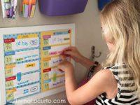 13 лайфхаков для организации порядка на рабочем столе школьника