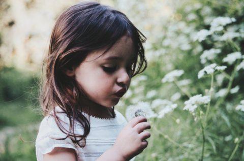 2 секретных ингредиента счастливого детства