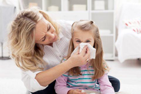Что делать родителям часто болеющих детей
