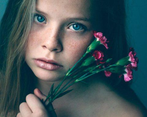 Ты больше, чем твое тело: что должны слышать девочки, чтобы вырасти счастливыми женщинами