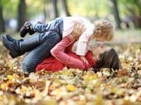 44 способа укрепить свою связь с ребенком