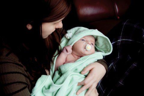 Как Малефисента может научить любить своего ребенка