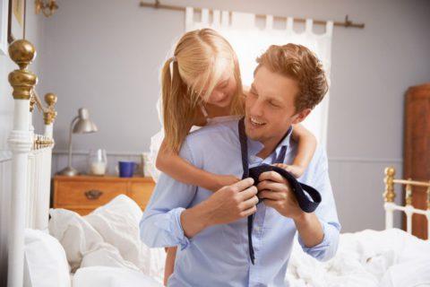 5 типов отцов, из-за которых не складывается личная жизнь дочерей