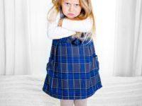 Как капризное поведение детей связано с режимом дня