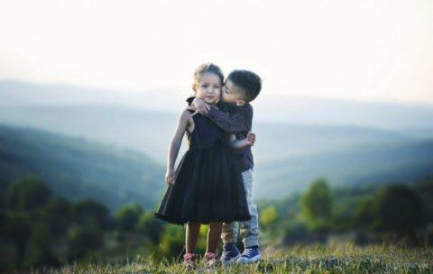 Сексуальное воспитание детей: 4 главные задачи для родителей