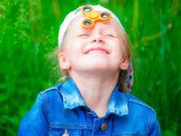 О модных игрушках и быстротечном детстве