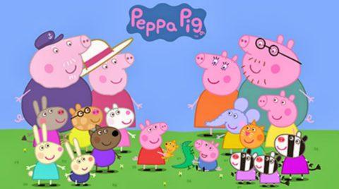 Почему все-таки стоит смотреть мультфильм про свинку Пеппу