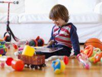 Какие современные игрушки вредны для ребенка