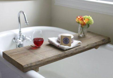 10 идей, которые помогут сэкономить пространство в маленькой ванной комнате
