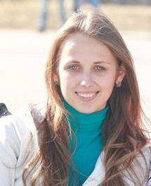 Полина Антонова