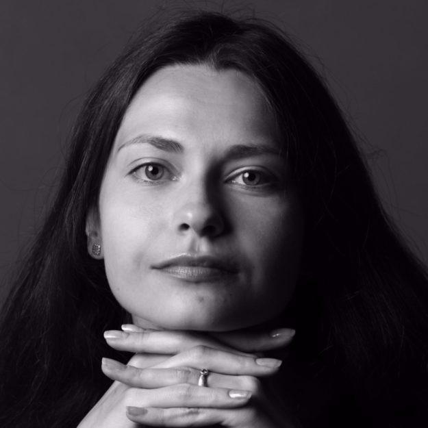 Ирина Пермякова