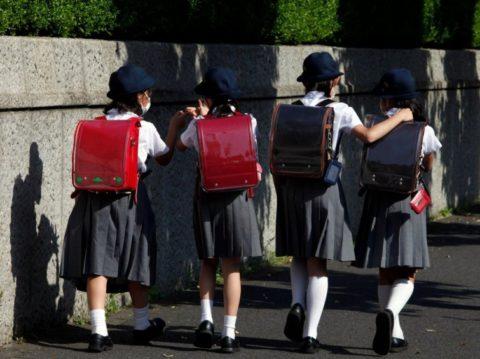 Гид по школьным формам детей разных стран мира