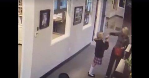 11-летней девочке-сироте сообщили новость о том, что ее удочерят…