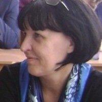 Татьяна Громадюк