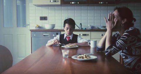 Мотивирующее короткометражное видео о том, как из неудачника мальчик стал примером для других