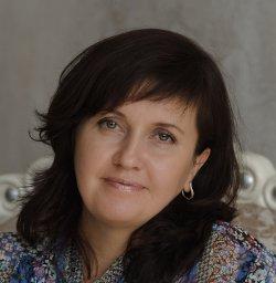 Светлана Даренских