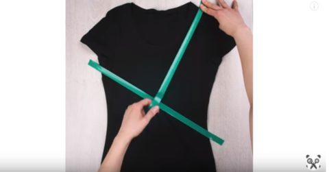 30 трюков с одеждой, после которых вы посмотрите на свои старые вещи по-новому