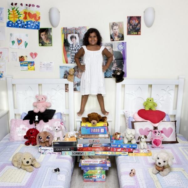 Фото девушек с их игрушками 7 фотография