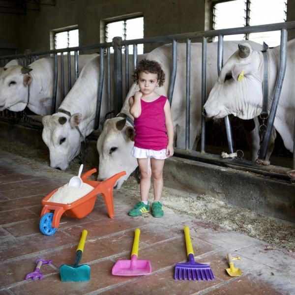 Фото девушек с их игрушками 20 фотография