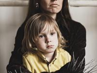 Обратная сторона материнской любви