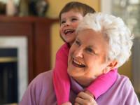 «12 советов о жизни, которые мне дала бабушка»