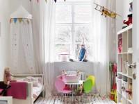 Выбираем цвет для детской комнаты. Советы психологов.