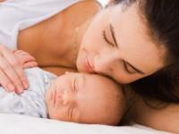Маматерапия или лечение маминой любовью