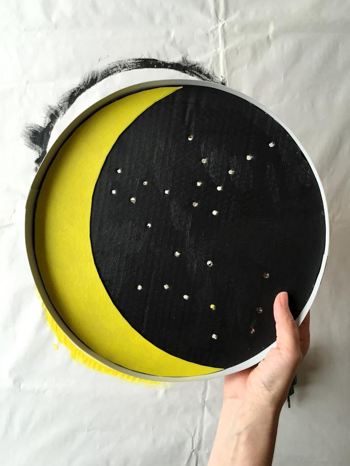 Луна своими руками 43