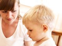 Ребенок врет: как отучить