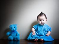 Японские дети почти не плачут