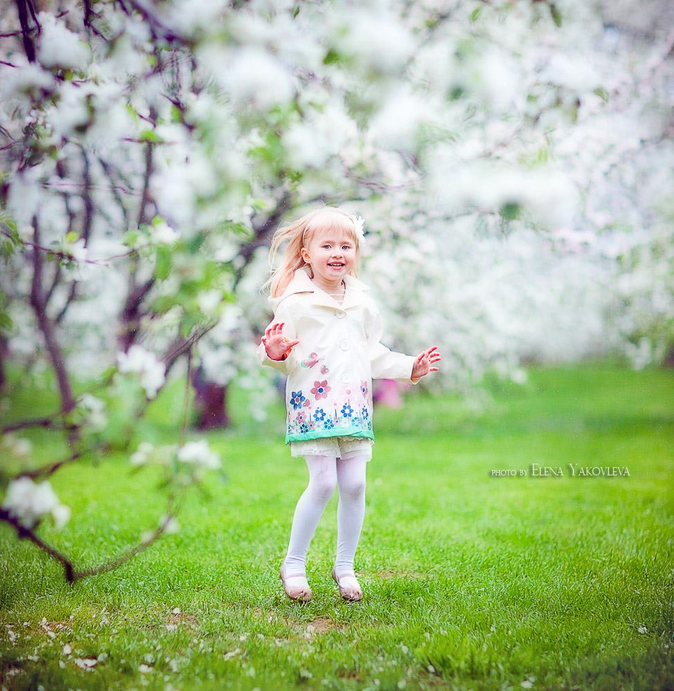 Картинки для детей весенняя природа