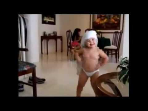 Маленькая Шакира