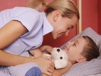 6 вопросов перед сном для позитивного завершения дня