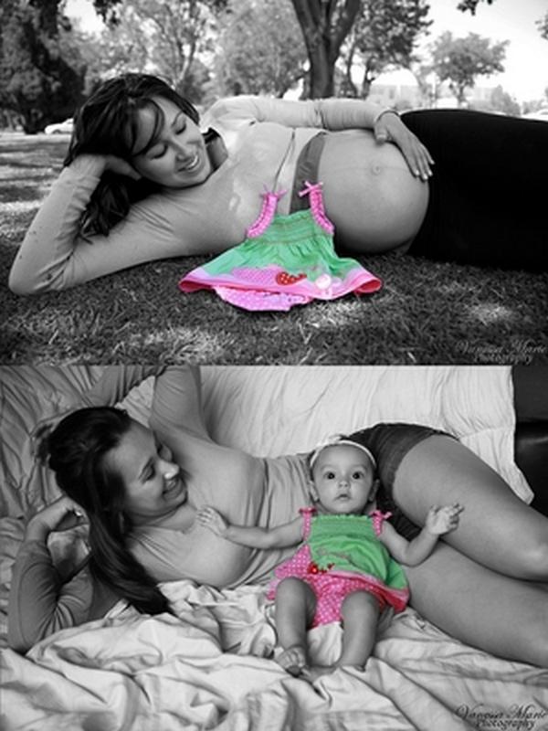 до беременности