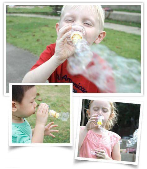 пузырьки