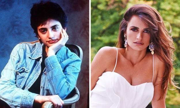 Пенелопа Крус, 1993 и 2014