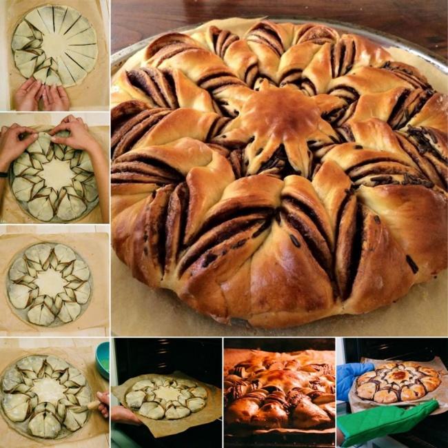 Как сделать разные пироги 199