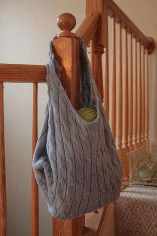 Фото свитеров своими руками
