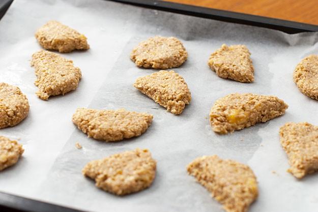 Печенье домашнее для детей