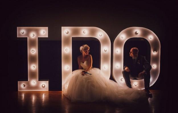 декор свадеб