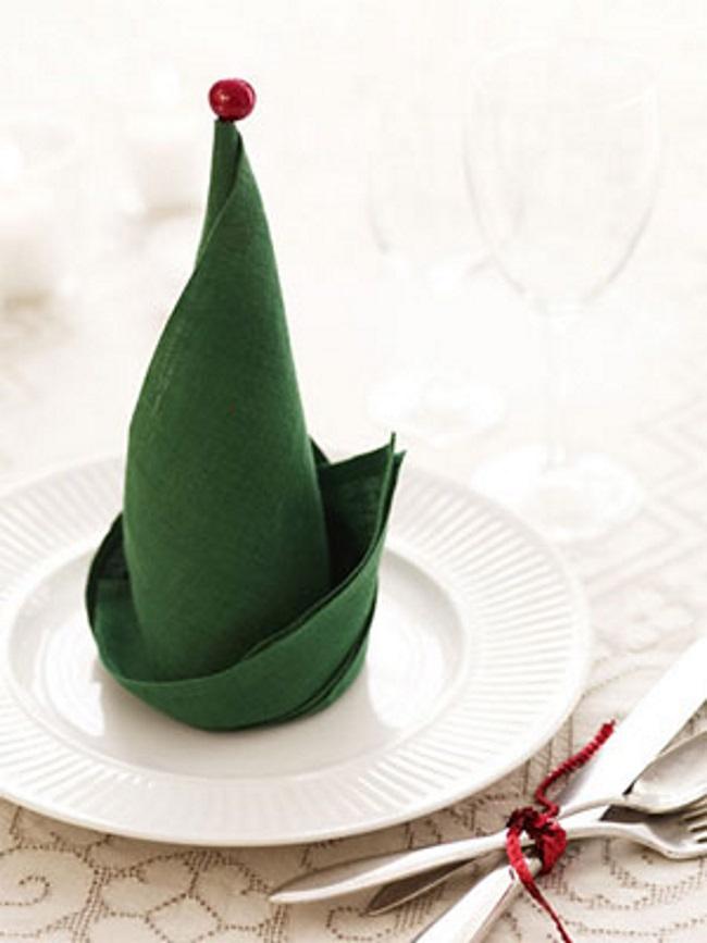 Пора готовиться к Новому году: идеи сервировки праздничного стола