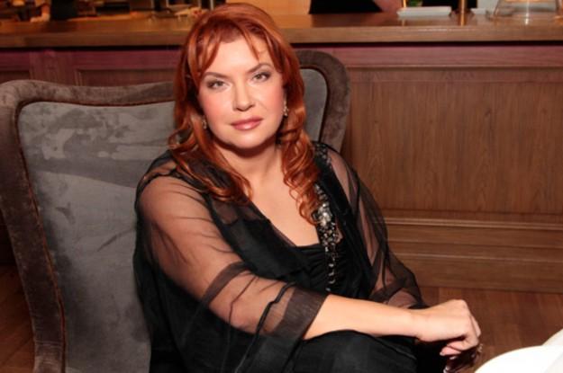 Вера Сотникова, 55 лет